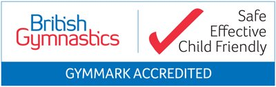 GymMark Accredited
